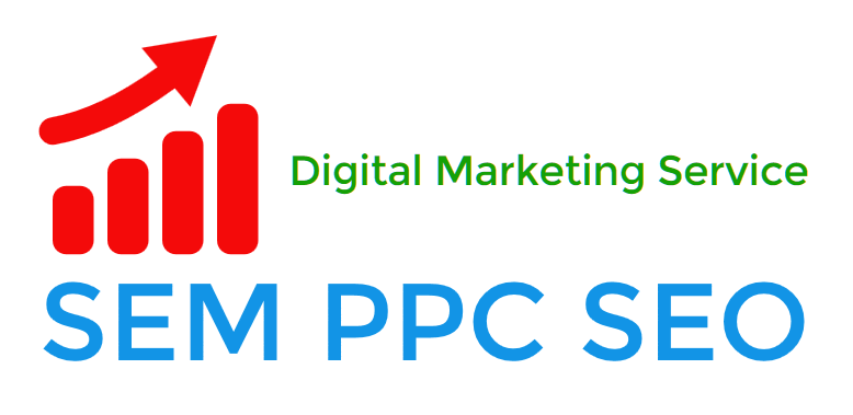 SEM, PPC, SEO Digital Marketing Services